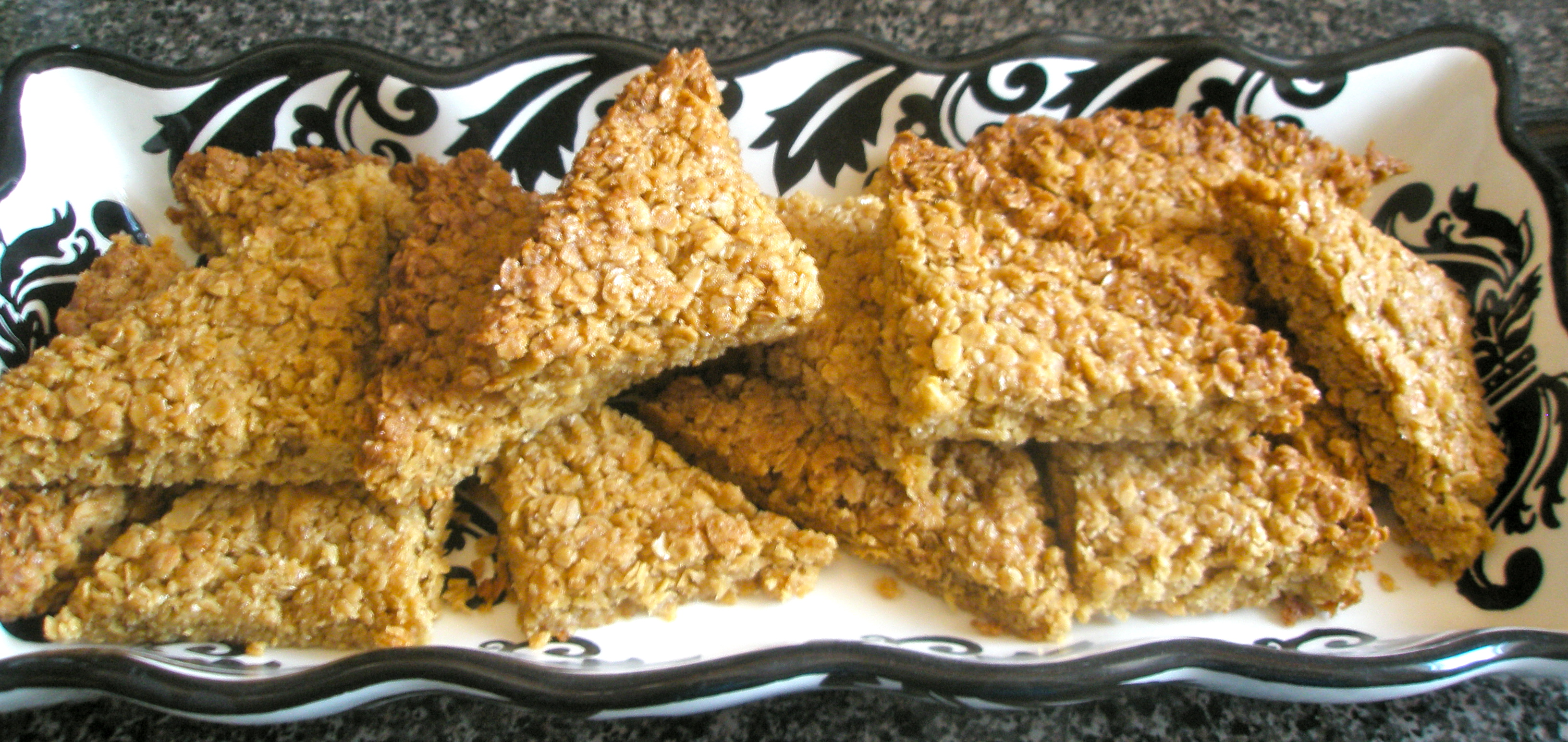 british flapjacks british flapjacks recipe traditional british ...