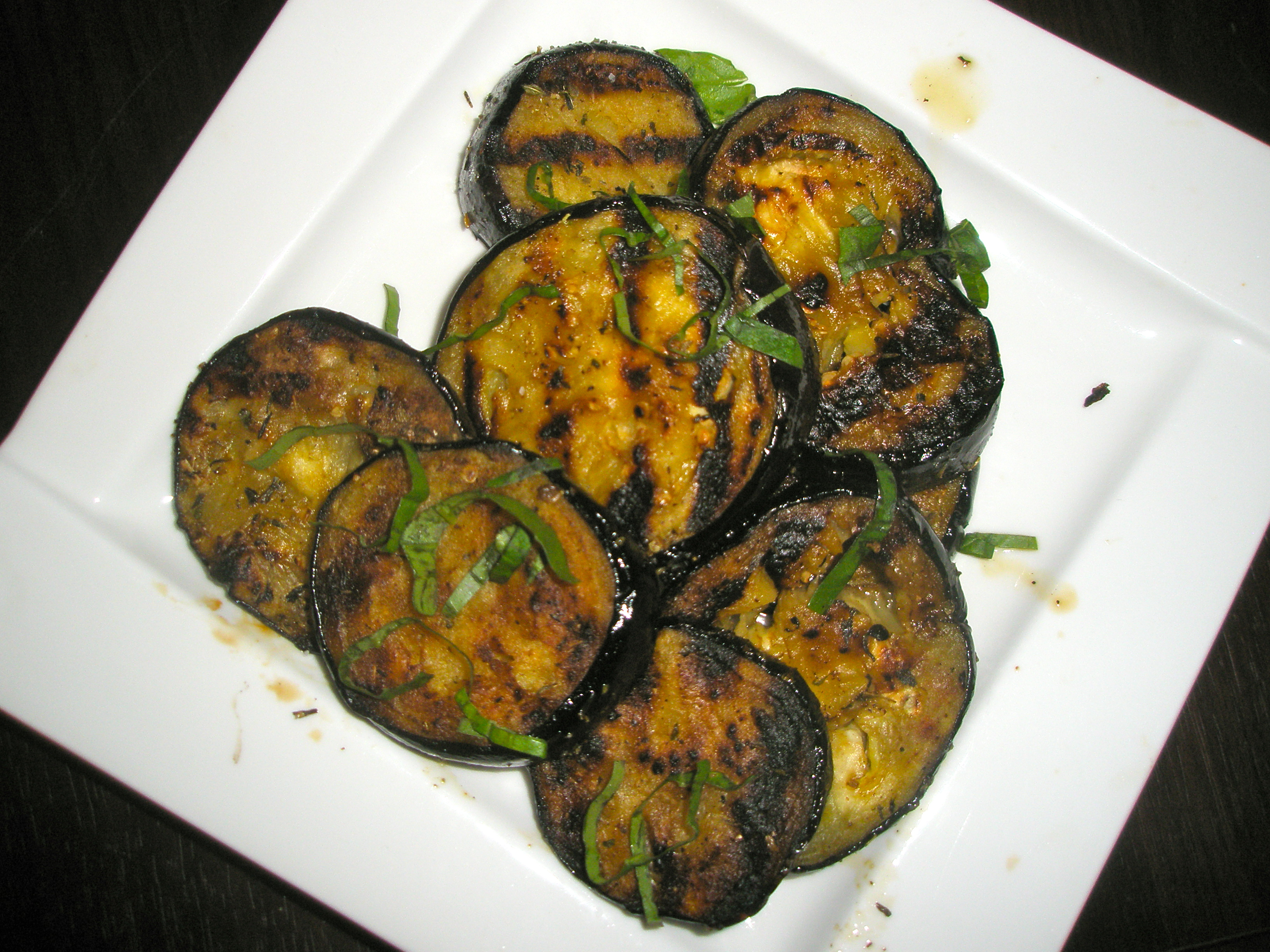 grilled eggplant recipe tablespoons grilled eggplant recipe grilled ...