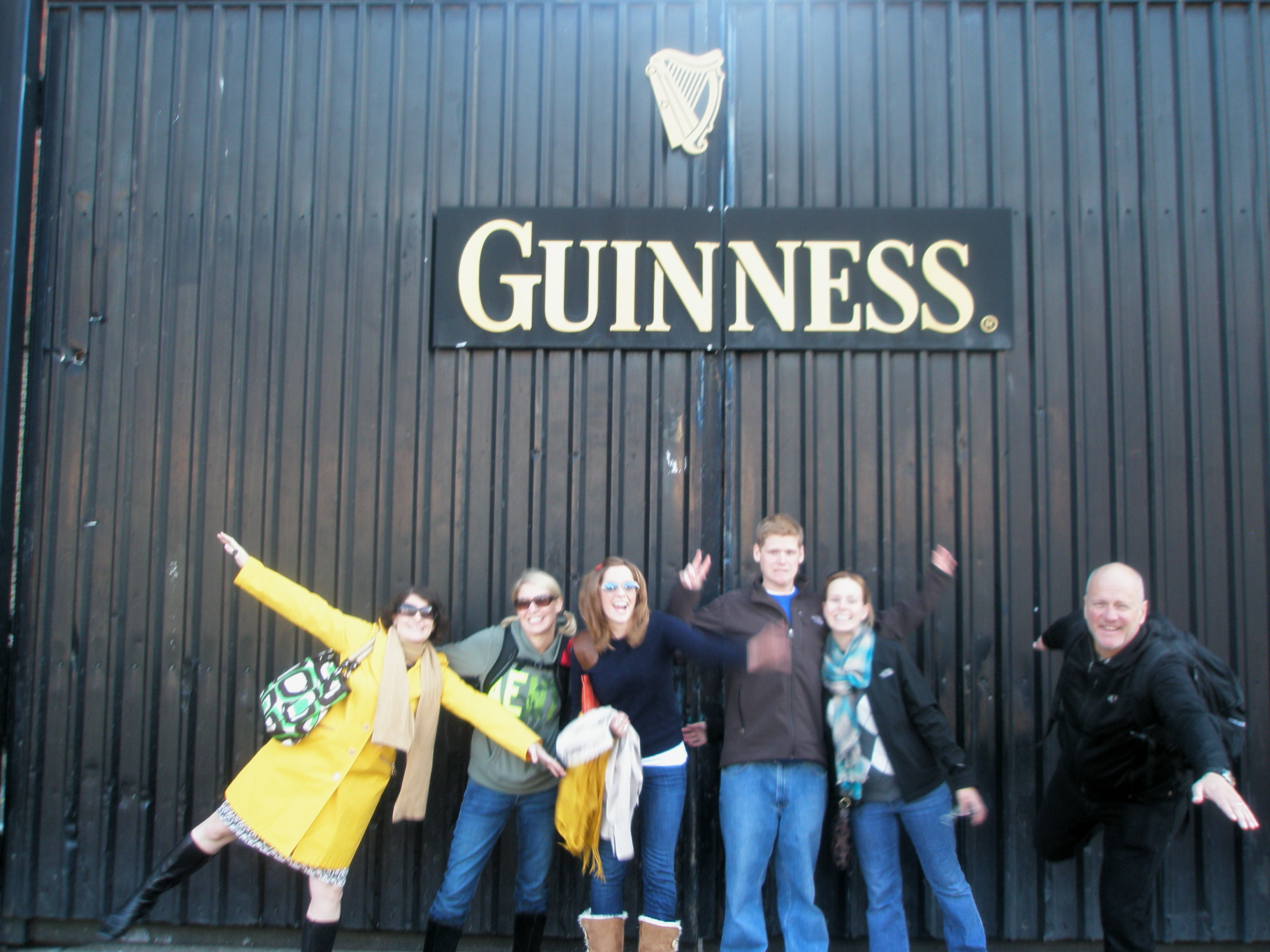 Outstanding Guinness Factory 3264 x 2448 · 2473 kB · jpeg