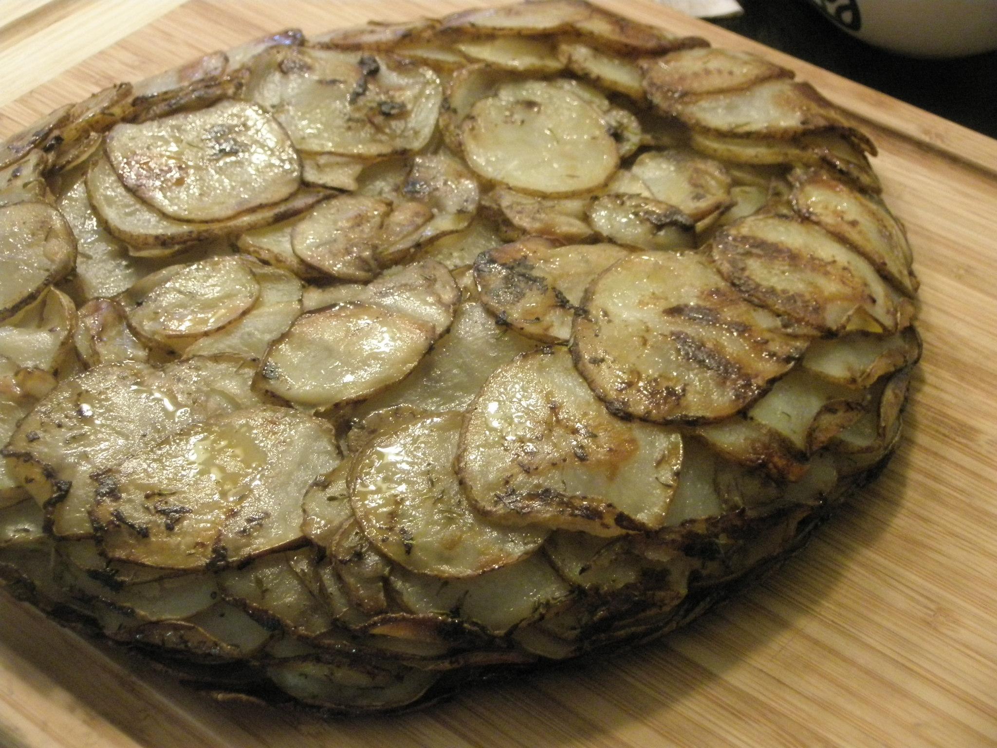 skillet potato cake skillet potato cake recipe potato cake skillet