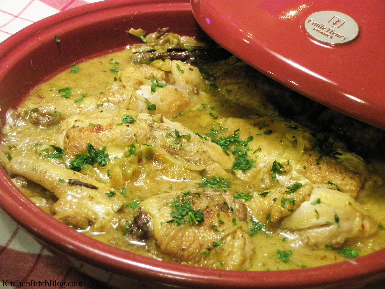 Moroccan dreams chicken tagine kitchen bitch ive forumfinder Images